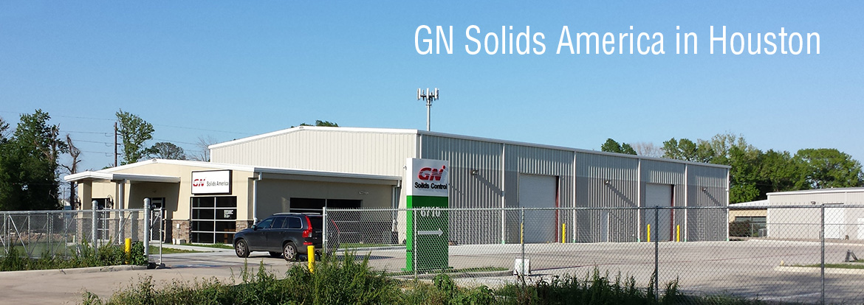 GN Solids America