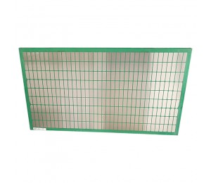 G70E Shaker Screen For GNZS703E Shaker & GNZJ703E Mud Cleaner