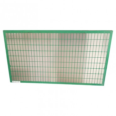 X70E Shaker Screen For GNZS703E Shaker & GNZJ703E Mud Cleaner