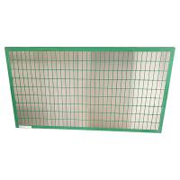 X70F Shaker Screen For GNZS703F Shaker & GNZJ703F Mud Cleaner